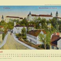 Kalender 2021-April