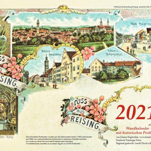 Kalender 2021-Deckblatt