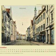 Kalender 2021-Dezember