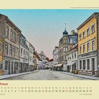Kalender 2021-Februar