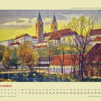 Kalender 2021-November